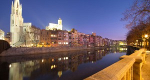 Discovering Girona